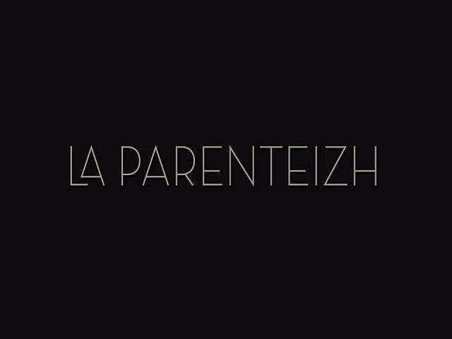 Restaurant - Pizzéria- La Parenteizh