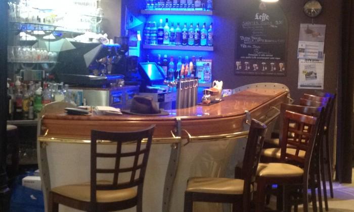 Photos bar et restaurant étage