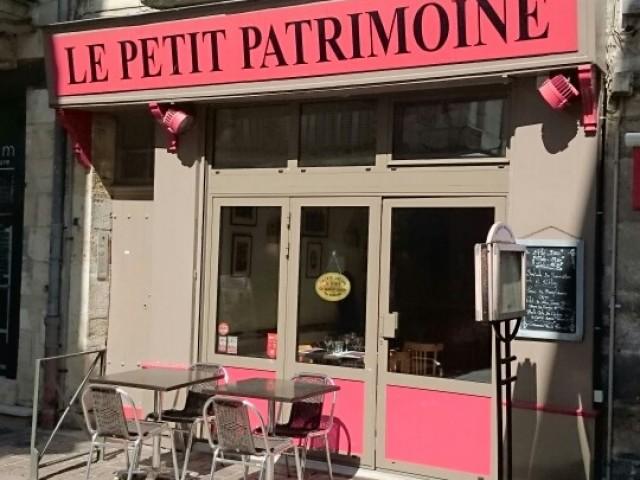 img LE PETIT PATRIMOINE