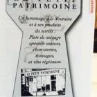 Photo LE PETIT PATRIMOINE