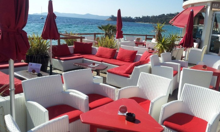 Photo Plage restaurant le cannier