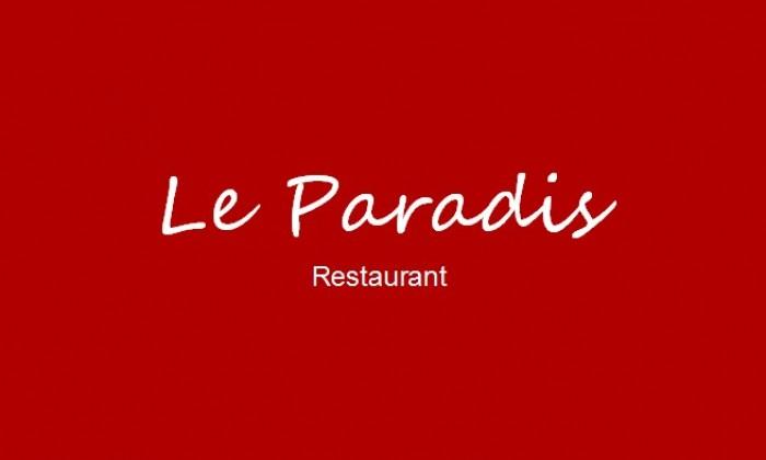 Photo Le Paradis