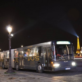 Bacchus Bus, your first traveling wine bar through Paris - The Tourist in Paris