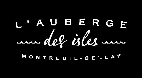 Logo L'Auberge des Isles