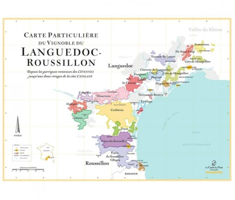 Dégustation oenologique : La fraîcheur des grands Roussillon