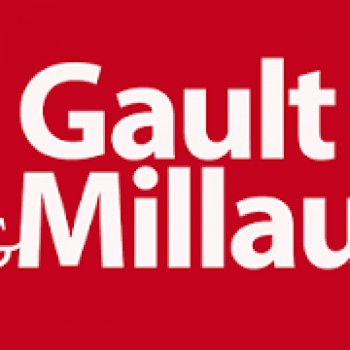 Guide Gault & Millau 2017