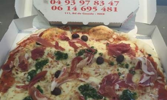 Photo Fratelli Pizza