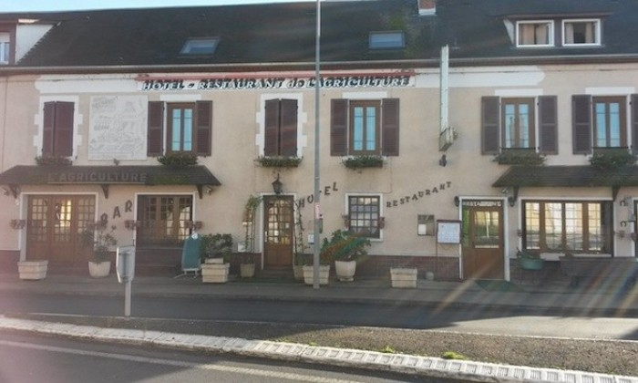 Photo Hôtel de l'Agriculture