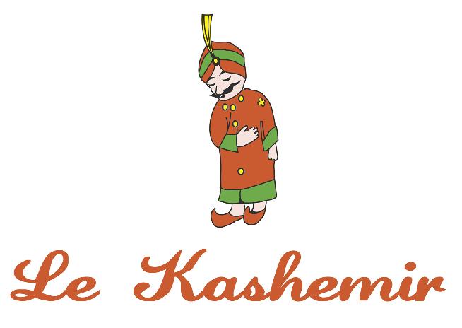 Logo Le Kashemir