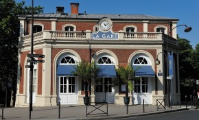 Photo of La Gare