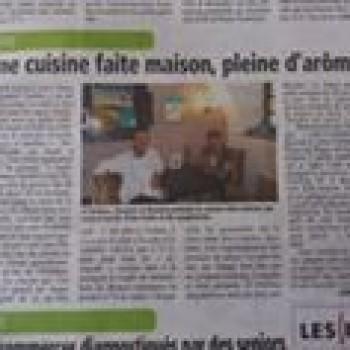 """Parution """" La Savoie """""""
