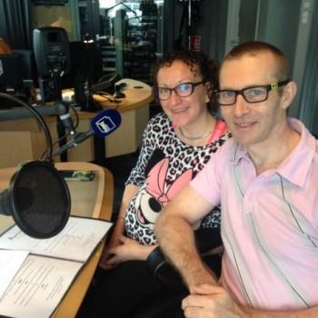 Radio: Le chef du jour sur France bleu Pays de Savoie