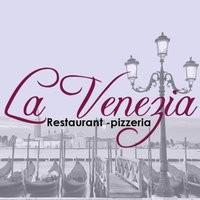 Logo La venezia