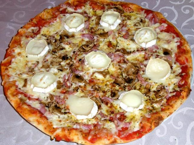 Trattoria Pasta Pizza BRAX LOT-ET-GARONNE