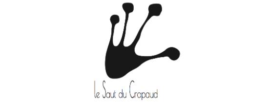 Logo Le Saut du Crapaud
