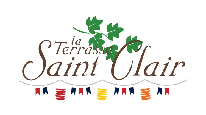 Logo Terrasse St Clair