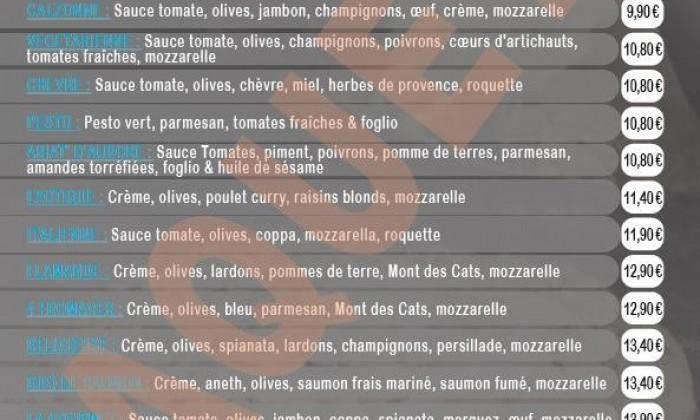 Photo Au Franc Gourmet