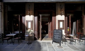 Photo of Le restaurant