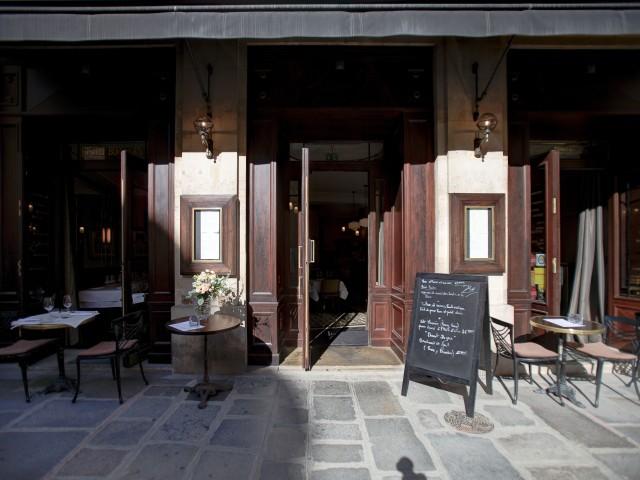 Les Jalles - Paris - Book online