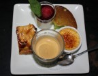 Photo *Café Gourmand - Le Passy