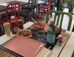 L'Atelier du Burger et du Croque Monsieur