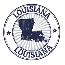 Logo Le Louisiana