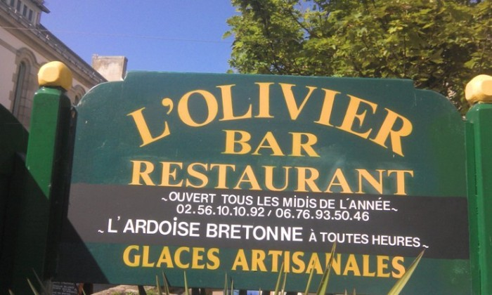 Photo L'Olivier