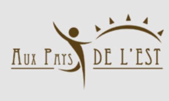 Logo Aux pays de l'est