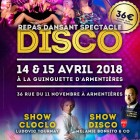 SPECTACLE DISCO