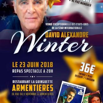 DAVID ALEXANDRE WINTER