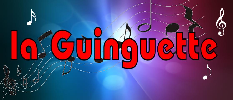 Logo La Guinguette