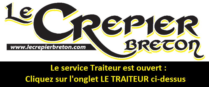 Le Crépier Breton