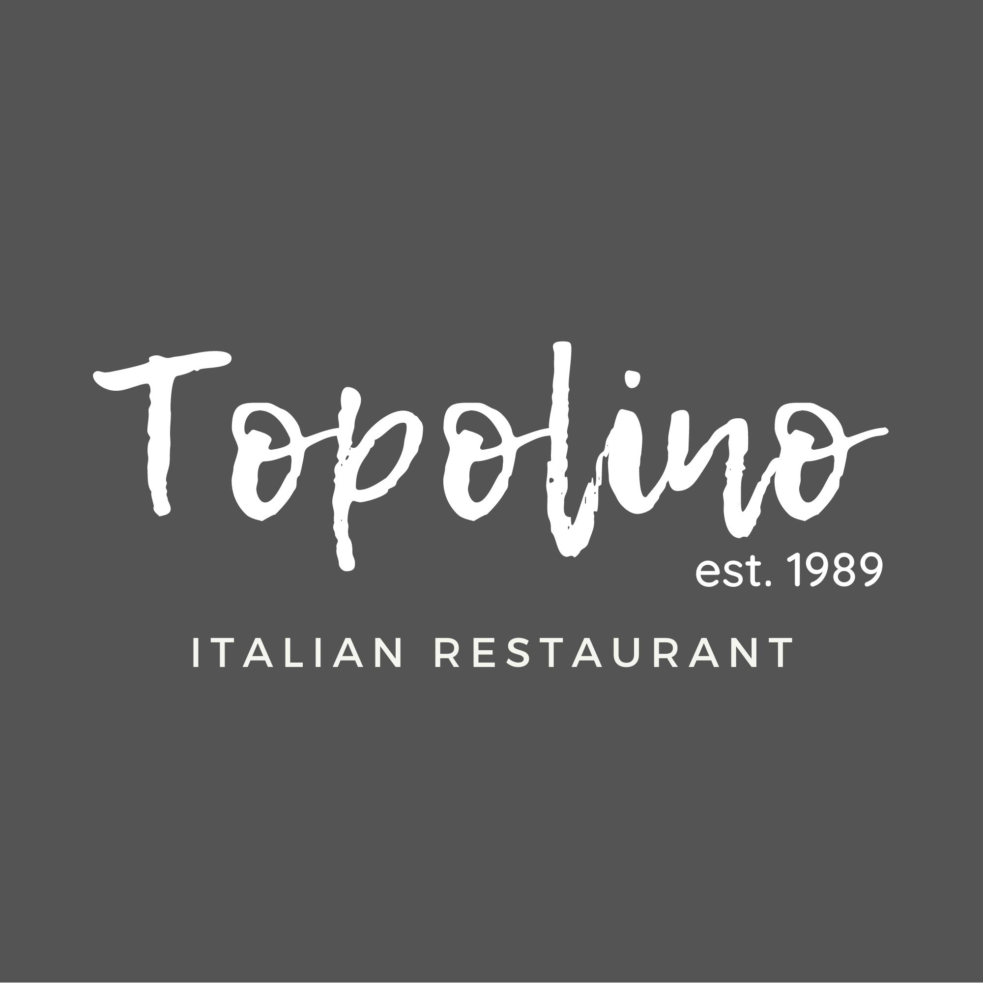 Logo Topolino Italian Restaurant