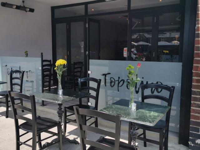 img Topolino Italian Restaurant
