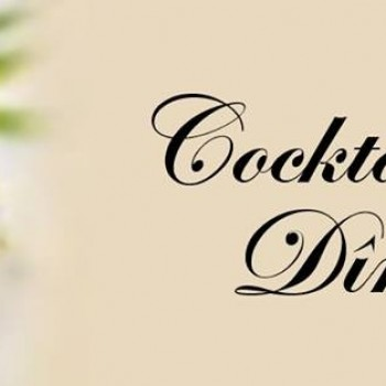 Cocktail Dînatoire Offert