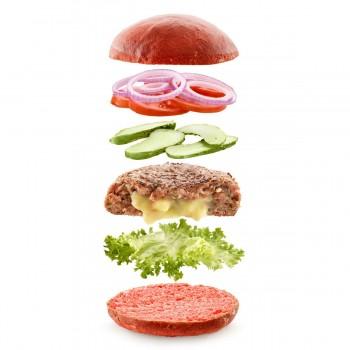 Le Fooding au Si Bémol = 1 Burger plus sain et meilleur