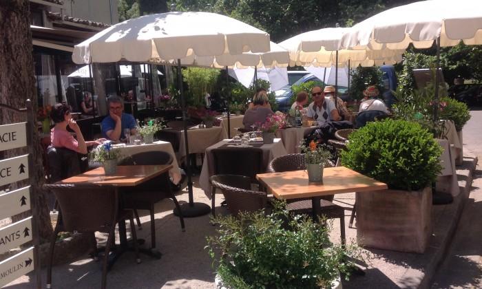 Photo Le Bistrot de Lourmarin Restaurant