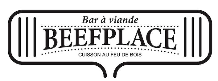 Logo Beefplace