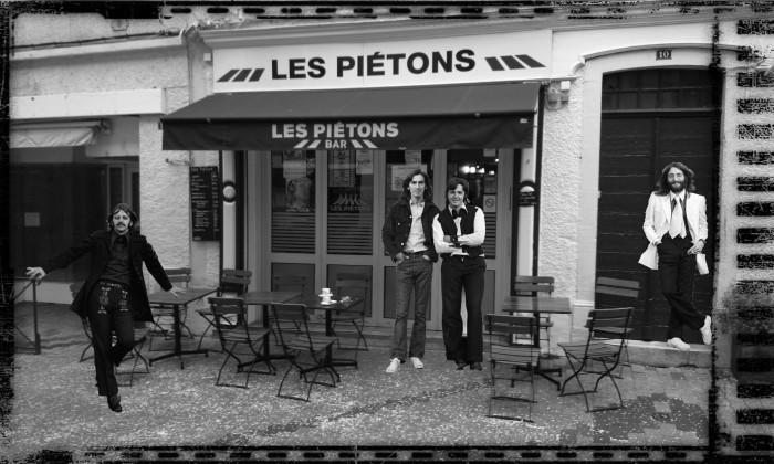 Photo Les Piétons