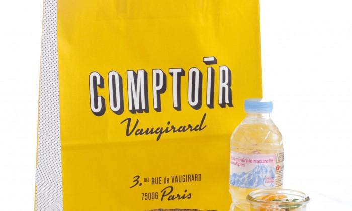 Photo Le comptoir Vaugirard