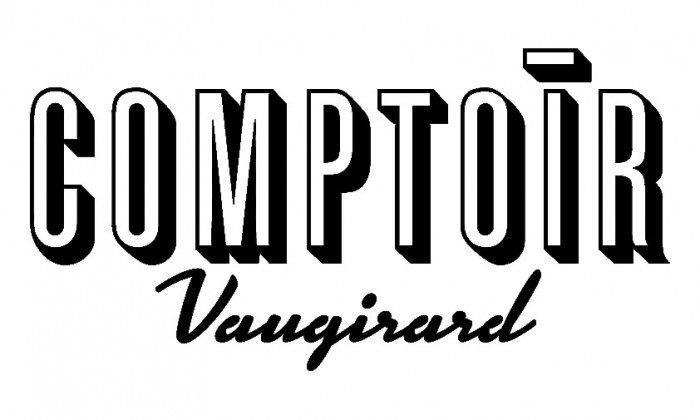 Photo Le comptoir Vaugirard