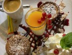 Photo Café Gourmand - Le Capri