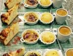Photo Café gourmand (2 gourmandises & 1 boule de glace) - Le Marsala