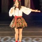 19 MAR 2017 Déjeuner concert avec Tiana Loris