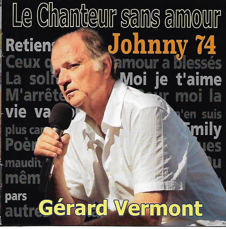 29 OCT 2017 Dejeuner concert avec Gerard Vermont