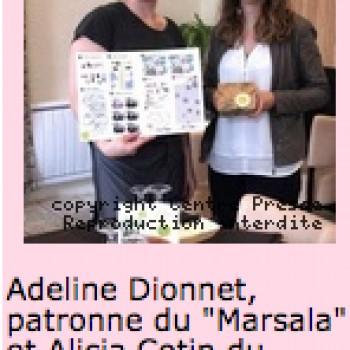 """Le """"Gourmet bag"""" testé et approuvé"""