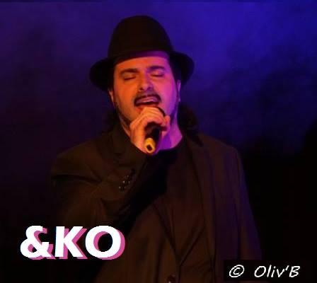 24 JUIN 2018 Déjeuner Concert Eko fête son anniversaire en chansons