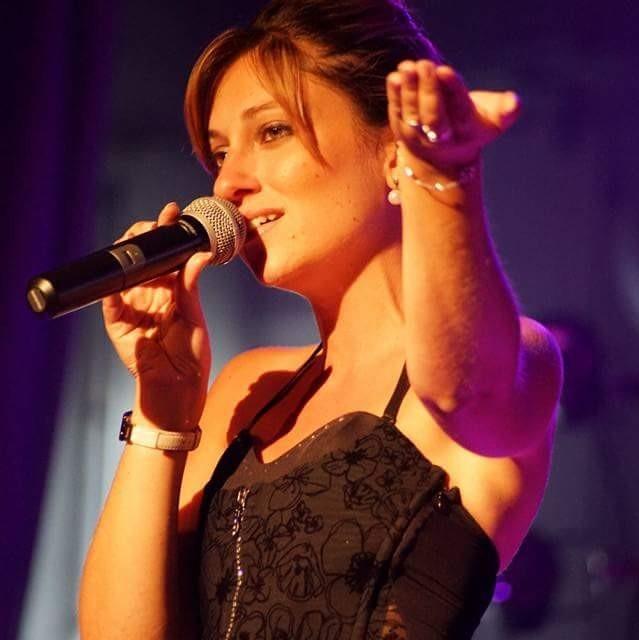 28 OCTOBRE 2018 déjeuner concert avec Lucie Chartier