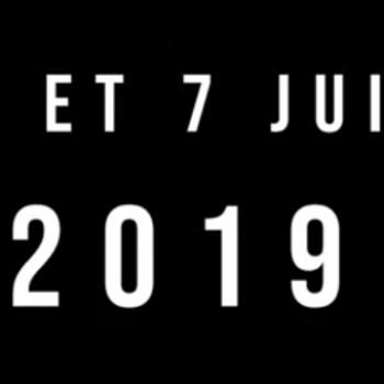 trailer fête médiévale 2019