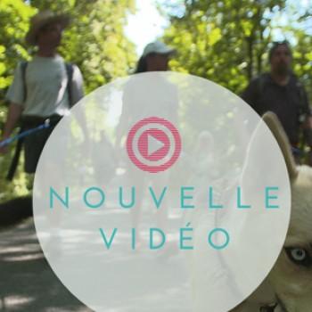 vidéo de présentation de la Roche Posay 2019